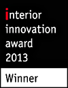 interior innovation award 2013 winner
